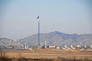 Vì sao nhà đầu tư ồ ạt đổ tiền vào khu phi quân sự DMZ liên Triều?
