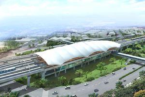 Thuê tư vấn Báo cáo nghiên cứu tiền khả thi tuyến metro số 5 TP. HCM