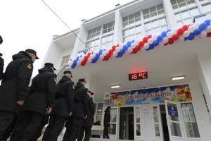 Nga lại nhận lệnh trừng phạt từ EU