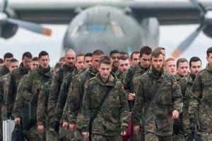 Đức sẽ chi 100 tỷ USD mỗi năm để vực dậy quân đội
