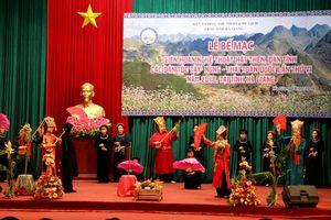 Bế mạc Liên hoan hát Then, đàn tính các dân tộc Tày-Nùng-Thái toàn quốc lần thứ VI
