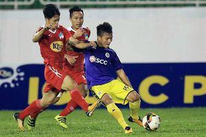 Tứ kết lượt về cúp Quốc gia Hà Nội FC vs HAGL: Đại chiến siêu kinh điển
