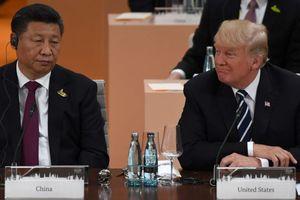Rút khỏi thỏa thuận hạt nhân Iran, Mỹ đang nhắm đến Trung Quốc?