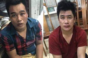 Hành trình truy bắt 2 nghi can tấn công 5 hiệp sĩ ở Sài Gòn