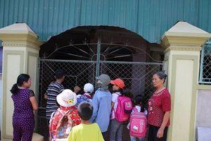 Chủ hụi đóng kín cửa 'mất tích': Chính quyền địa phương nói gì?