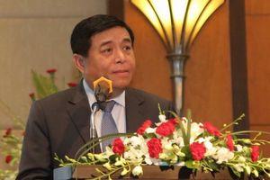 Bộ trưởng Nguyễn Chí Dũng: 'Tôi tin Mỹ sẽ sớm xem xét quay lại CPTPP'