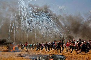 Jerusalem và dải Gaza: Nơi hân hoan vui mừng, nơi đẫm máu người dân