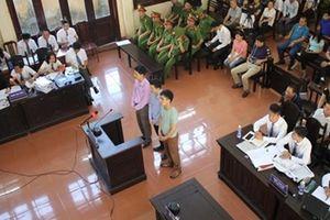 Xét xử vụ 8 bệnh nhân chạy thận tử vong tại BVĐK tỉnh Hòa Bình
