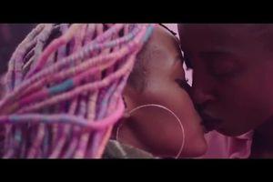Rafiki - phim đồng tính nữ bị Kenya cấm chiếu được dự đoán thắng lớn ở Cannes