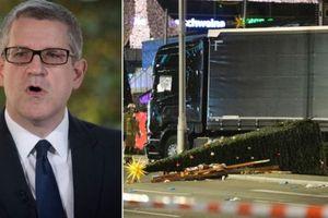 Cơ quan Tình báo Anh MI-5 cảnh báo: 'IS vẫn đang đe dọa châu Âu'