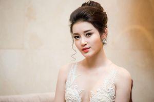 Á hậu Huyền My xuất sắc lọt top 32 `Hoa hậu của các hoa hậu 2017`