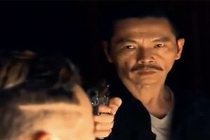 'Người phán xử' tiền truyện tung trailer gây sốt với cảnh máu me đầm đìa