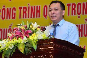 Tổng giám đốc EVN nhận nhiệm vụ mới Thứ trưởng Bộ Công thương