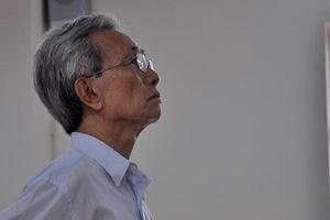 Quan điểm của VKSND tỉnh Bà Rịa - Vũng Tàu: Không đồng tình với kết quả xét xử bị cáo Khắc Thủy