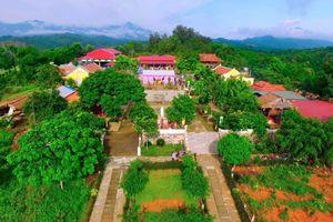 Phát triển du lịch sinh thái gắn liền với di tích Lịch sử - Văn hóa tại các huyện miền núi Xứ Thanh