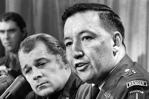 Cựu sĩ quan Mỹ được tuyên trắng án trong vụ thảm sát Mỹ Lai qua đời