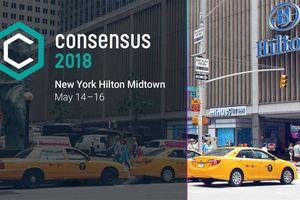 Hội nghị tiền ảo Consensus đạt doanh thu 17 triệu USD