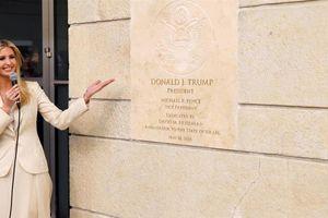 Dư luận thế giới phản đối việc Mỹ rời Đại sứ quán tới Jerusalem