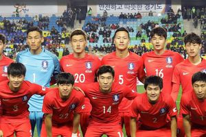 World Cup: Hàn Quốc, Ai Cập, Iran và Mexico công bố danh sách sơ bộ