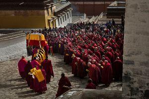 Khám phá những huyền bí của Tây Tạng và nghệ thuật sinh tử