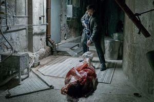 100 người bỏ khỏi rạp ở LHP Cannes vì cảnh phim 'bắn bay đầu trẻ con'