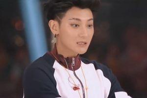 Hoàng Tử Thao nổi giận mắng thí sinh Produce 101 'không lương thiện'