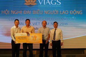 Sun Life Việt Nam chi trả quyền lợi bảo hiểm hưu trí cho khách hàng tại Đà Nẵng