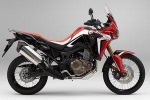 Honda Africa Twin 2018 bắt đầu nhận các đơn đặt hàng tại Ấn Độ