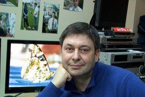 CPJ quan ngại về vụ Ukraine bắt giữ nhà báo RIA Novosti