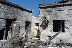 Quân đội Libya đẩy nhanh chiến dịch giải phóng thành phố Darna