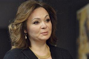 Natalia Veselnitskaya: Công tố viên được trao ấn