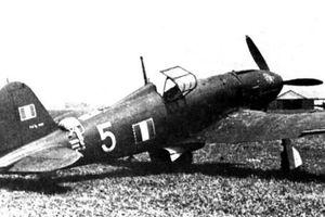 Giải mã chiến đấu cơ Italy khiến tướng lĩnh Đức phải 'thèm thuồng'