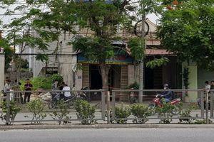 Hải Phòng: Nhân viên cũ sát hại giám đốc bằng dao bầu đã ra đầu thú