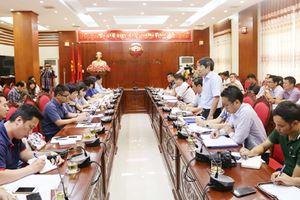Triển khai dự án Trạm biến áp 110kV Phú Xuyên là đúng quy hoạch, an toàn và cấp thiết