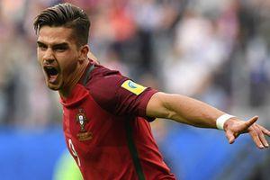 Andre Silva đội tuyển Bồ Đào Nha: Tài không đợi tuổi