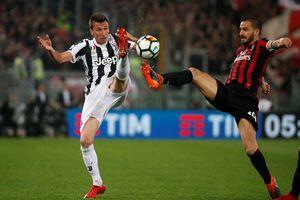 M.U sẽ 'giải cứu' Bonucci khỏi AC Milan