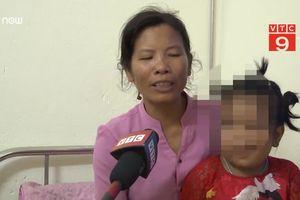 Nghi vấn cô giáo mầm non đánh bé 3 tuổi méo mồm: Không có vết thương trên người