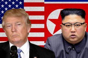 Triều Tiên nêu điều kiện để tiếp tục đối thoại với Mỹ