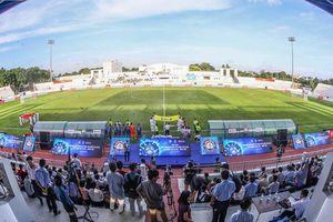 Đá Giải Hạng nhì mà sang hơn cả V-League