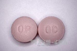 Thêm 6 bang của Mỹ kiện Purdue Pharma trong vụ bê bối thuốc giảm đau Opioid