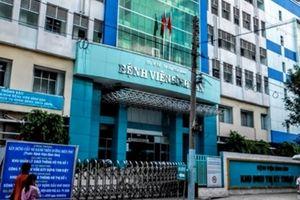 Lật lại hồ sơ 2 bệnh nhân tử vong 'bất thường'
