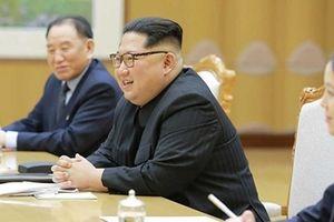 Triều Tiên đột ngột hủy hội đàm cấp cao với Hàn Quốc