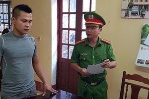 Truy nã đối tượng sát hại 2 cha con ở Hưng Yên