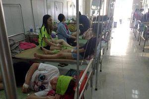 Hàng trăm sinh viên Đại học Sư phạm Hà Nội 2 nhập viện sau khi liên hoan chia tay cuối khóa