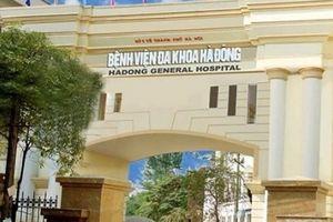 Bệnh nhân tử vong sau mổ gãy tay tại BV Đa khoa Hà Đông: Khi nào mới xác định được nguyên nhân?