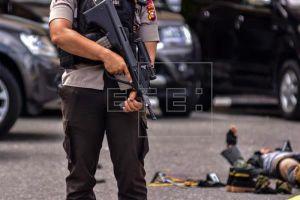 Indonesia: Đấu súng tại trụ sở cảnh sát tỉnh Riau, 4 người thiệt mạng