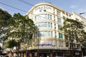 Parkson liên tục 'sa lầy' ở Việt Nam