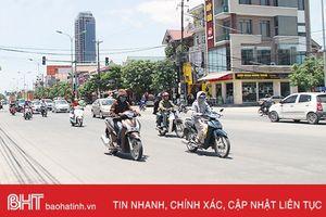 Nắng nóng tại Hà Tĩnh còn kéo dài trong nhiều ngày tới