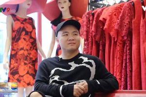 NTK Đỗ Mạnh Cường tiết lộ bí kíp kinh doanh thời trang thành công
