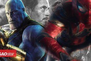 Thế gian ai ngộ được dường như 'Infinity War' (Phần I)